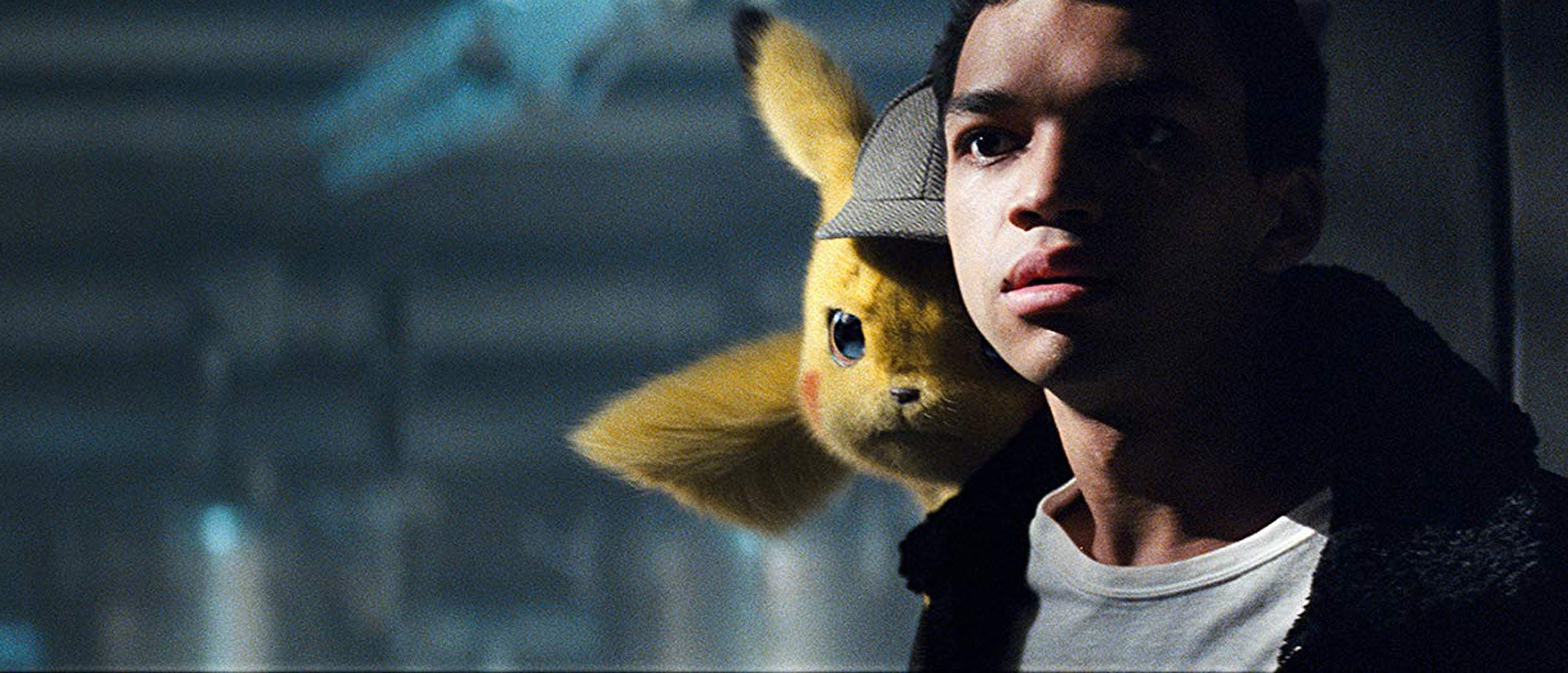 Detective Pikachu is in our top ten worst films of 2019