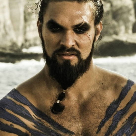 Jason Momoa Doesn't Seem Very Happy With The Game Of Thrones Season 8 Finale