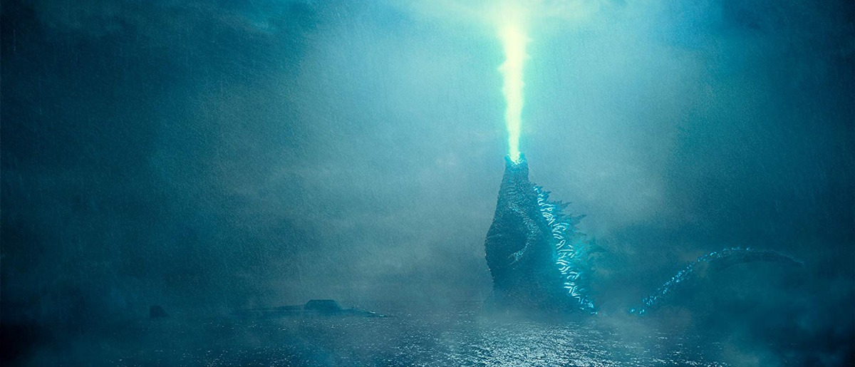 Godzilla is not the king of the movies this year in 2019 worst films