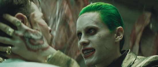 Jared Leto Isn't Happy About The Joker Movie Snub