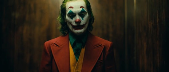 Joker Has Now Made More Money At The Box Office Than Batman V Superman