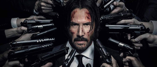 John Wick Chapter 4 Is Officially Happening So Get Ready For Maximum Keanu Reeves
