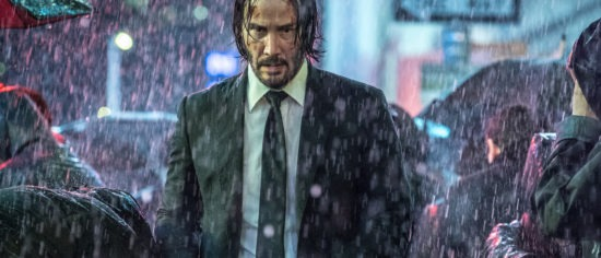 John Wick: Chapter 3 – Parabellum Review