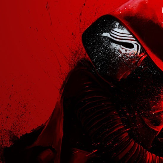 Star Wars: The Rise Of Skywalker: Kylo Ren and Rey lightsaber battle teased in epic showdown
