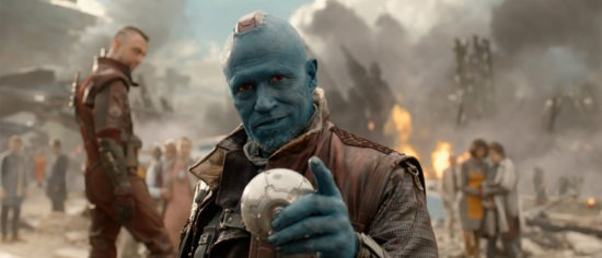Michael Rooker Might Return As Guardians Of The Galaxy's Yondu One Day