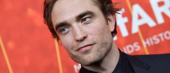 The Batman: Robert Pattinson To Play Batman In Matt Reeves' DC Comics Movie?