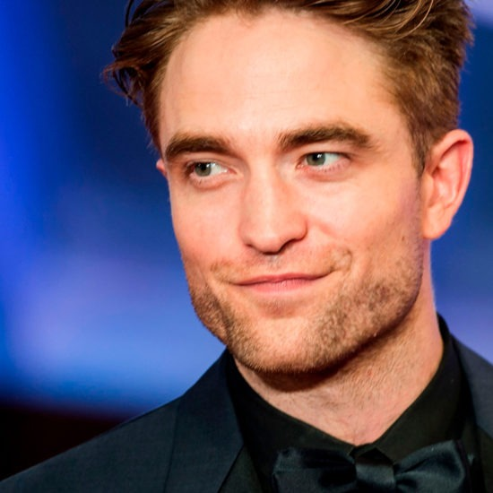 The Batman: Robert Pattinson Reacts To Batman Casting Rumours