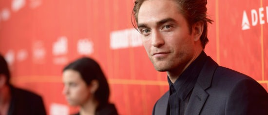 Robert Pattinson Is Getting Rave Reviews In The Lighthouse From The Director Of The Witch