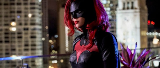 Batwoman: Ruby Rose Stars As Kate Kane In The CW's First Look Trailer