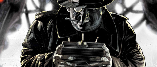 5 Actors Who Could Play The Penguin In Matt Reeves' The Batman Movie