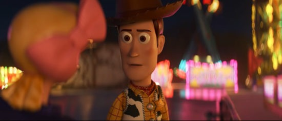 Toy Story 4's New Trailer Has Arrived And It Shows Woody In Action