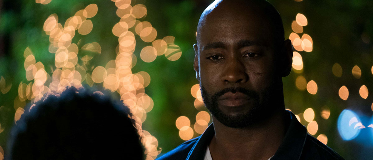 Amenadiel is taking a trip to Hell in Lucifer Season 5