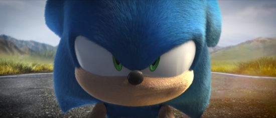 A Fan Has Remade The Sonic The Hedgehog Trailer And Added A Cartoon Sonic