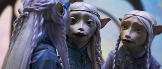 The Dark Crystal: Age Of Resistance's First Trailer Has Arrived And It Looks Kind Of Spooky