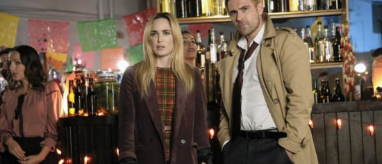 Legends Of Tomorrow Season 5: What We Can Expect?