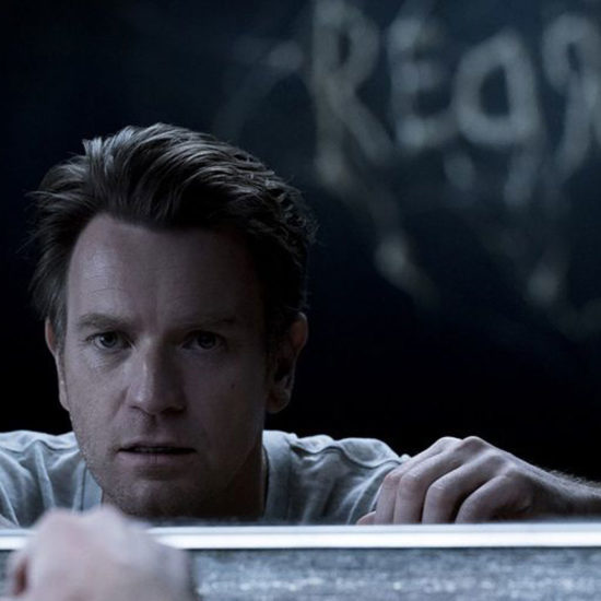 Doctor Sleep's Terrifying First Trailer Is Here And It Shows Ewan McGregor As Dan Torrence