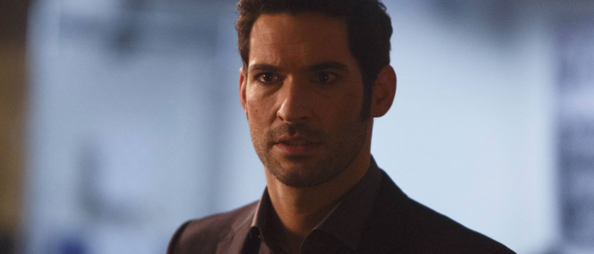 Lucifer Season 5 release date tom ellis netflix