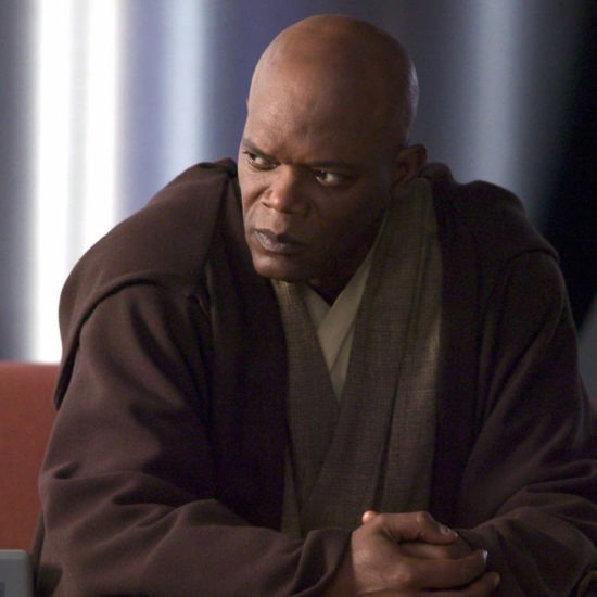 Samuel L. Jackson Wants Mace Windu To Return In A Future Star Wars Film