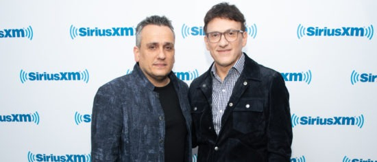 Netflix Developing A Magic: The Gathering Series With The Russo Brothers