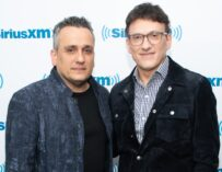 The Russo Brothers To Direct Another Movie For Marvel
