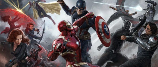 Marvel's Phase Four MCU Films Appear To Have Been Leaked