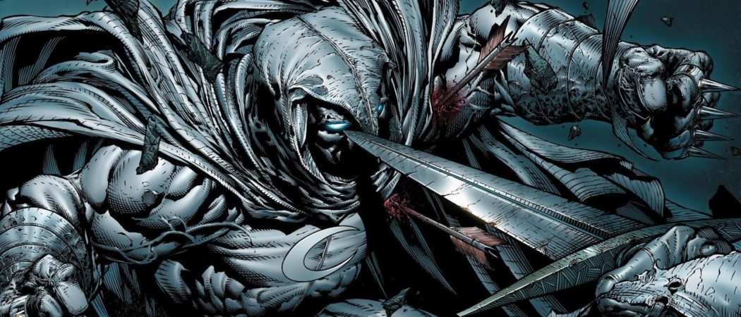 Moon Knight could be in the MCU Daniel Radcliffe