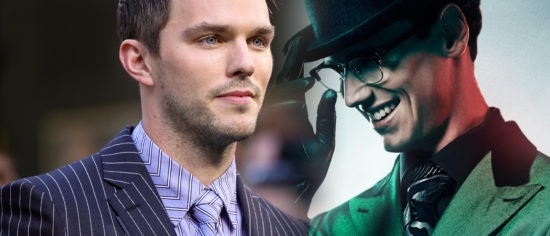 Has Nicholas Hoult Been Cast As The Riddler In The Batman Movie?