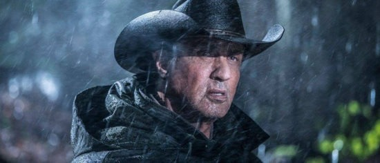 Rambo: Last Blood's First Trailer Has Arrived And It's Brutal