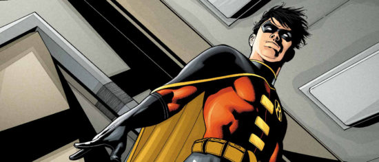 5 Actors Who Could Play Robin In Matt Reeves' The Batman Movie
