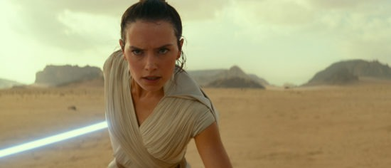 Star Wars: The Rise Of Skywalker's Plot Leaks Are Bullshit – Here's Why