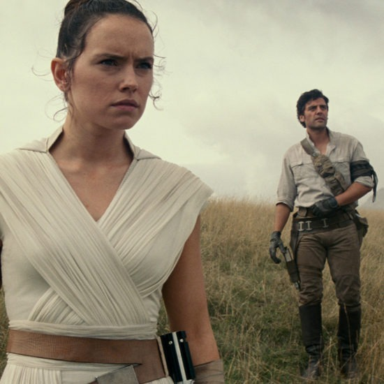 Star Wars: The Rise Of Skywalker's Final Trailer Will Land On Tuesday In The UK