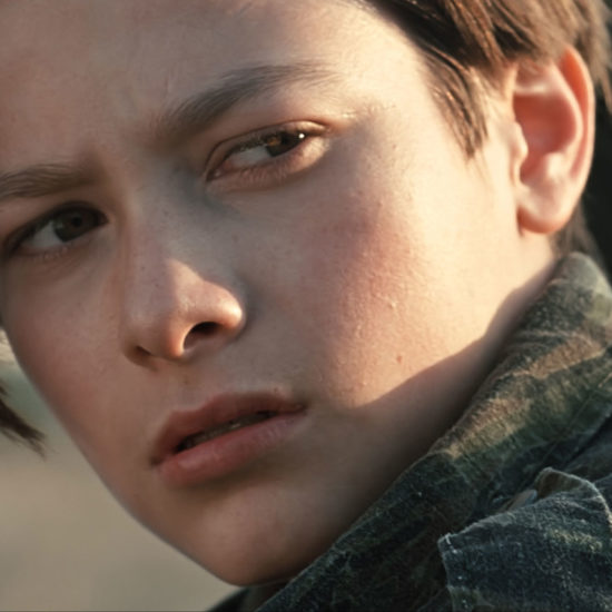 Terminator: Dark Fate Will See The Return Of Edward Furlong