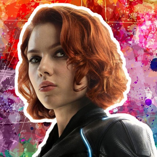 Could Marvel Show The Black Widow Trailer At Comic-Con Next Week?