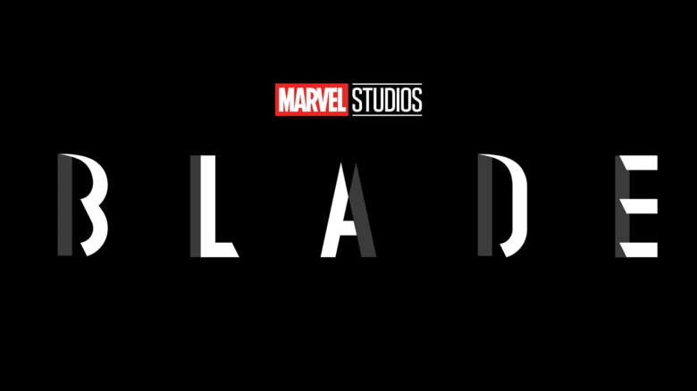 Blade Title Card MCU R Rated