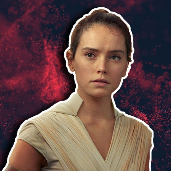 """Star Wars: The Rise Of Skywalker's Daisy Ridley Addresses """"Vicious"""" Fans"""
