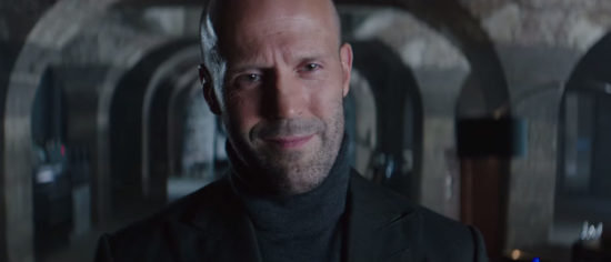 Dwayne Johnson and Jason Statham In Action In The Final Trailer For Fast & Furious Presents: Hobbs & Shaw