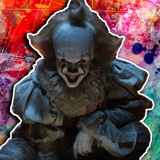 It: Chapter 2's New Trailer Is Here And It's Bloody Terrifying