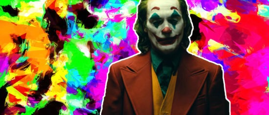 Could Todd Phillips' Joker Be The Best Comic Book Movie Of The Year?