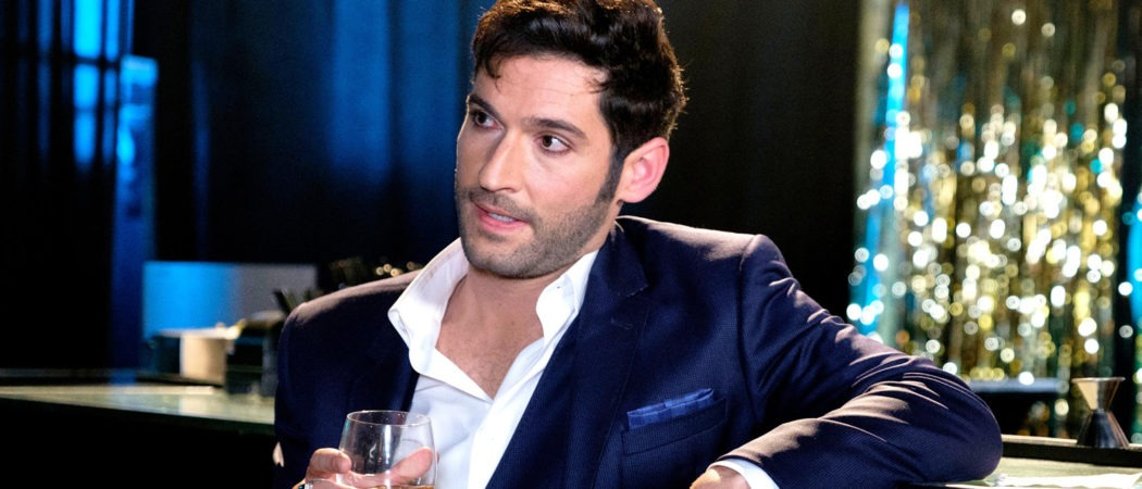 Lucifer Season 6 Release Date Tom Ellis