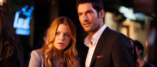 Lucifer Season 5 Spoilers: Tom Ellis Teases A Chloe And Lucifer Wedding