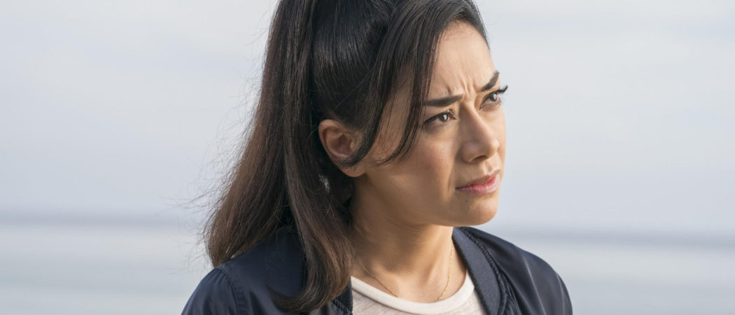 Aimme Garcia – a.k.a. Ella Lopez – warns Lucifer fans Season 5's ending is going to make us cry