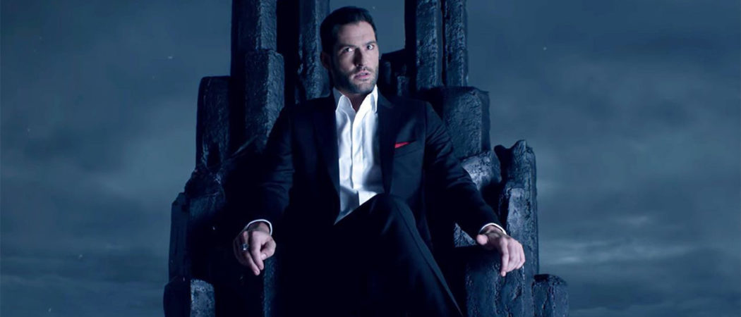 Lucifer season 5 will bring it all to an end