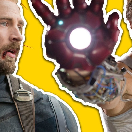 5 Best Movies In The Marvel Cinematic Universe (And The 5 Worst)