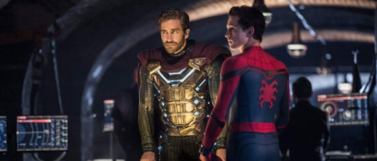 Spider-Man: Far From Home's Tom Holland Convinced Jake Gyllenhaal To Join The MCU