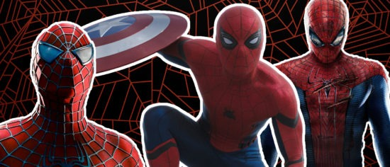 5 Reasons Why Tom Holland Is The Best Spider-Man Ever