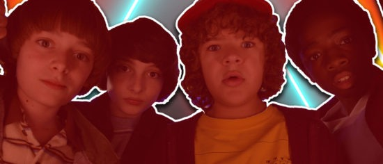 Stranger Things Season 4 Confirmed By Netflix And The Duffer Brothers