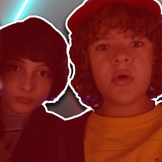 Here's Everything That Actually Happened In Stranger Things Season 2
