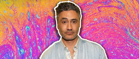 Taika Waititi Responds To Martin Scorsese's Marvel Movies Comments