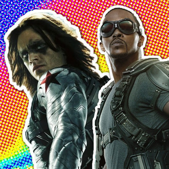 Marvel Hired John Wick Creator To Write Falcon & Winter Soldier TV Series