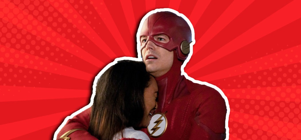Will Barry be replaced  by a mirror copy in The Flash Season 7?